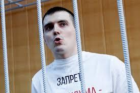За что осудили журналиста РБК Александра Соколова Общество  Александр Соколов