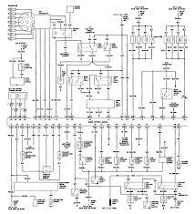 Camaro wiring diagra