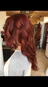 Red Dimension Color Natural Beautiful Long