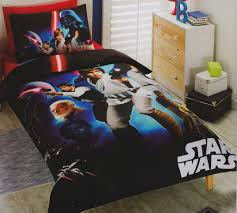 star wars bedding quilt duvet covers for kids star wars episode vii craft double