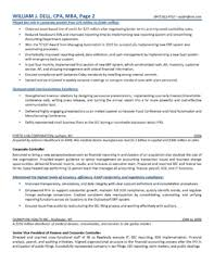 Resume Examples Templates Very Best Core Competencies Resume