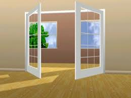 exterior single french doors. In Swing French Door Swings To The Room Exterior Single Doors