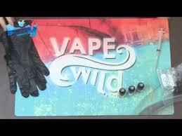 Vape Wild Diy Chart Vapewild Diy Blend Flavor Kit