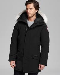 ... Black Parkas Canada Goose Langford Parka With Fur Hood ...