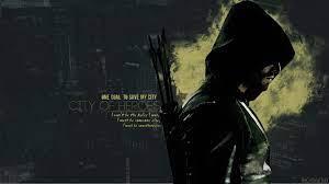 Green Arrow Wallpaper by ...