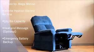 lc100 lift chair by mega motion lift chair windermere motion