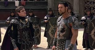 Gladiator Movie Costume Design