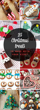 Save these incredible christmas candy recipes for later by pinning this image and follow woman's day on pinterest for more. 25 Easy Christmas Treats To Make With Your Kids It S Always Autumn Fun Christmas Treat Christmas Treats Easy Christmas Treats