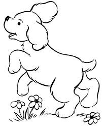 Small Picture realistic dog coloring pages BestAppsForKidscom