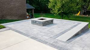 3 types of patio pavers well suited to