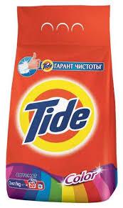 <b>Стиральный порошок Tide</b> - купить в Москве - goods.ru