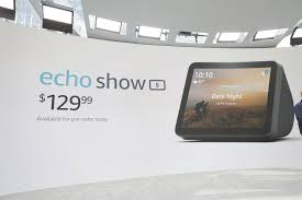 Cnet Home Design Software Reviews Echo Show 8 Is Amazons New 130 Touchscreen Smart Display