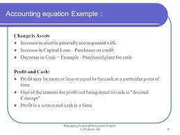 accounting equation level 7 omar m group b ppt