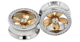 premium body jewelry