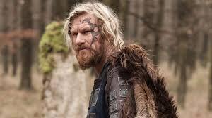 Vikingské Kadeřníky Fotografie
