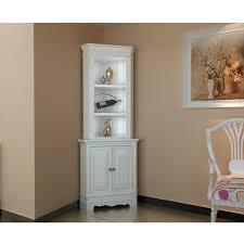 Shabby Chic Corner Shelves Inspiration Corner Cupboard For Sale Inspirational Corner Display Cabinet Wooden