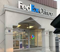 Fedex Office Print Ship Center Gift Card Mission Ks