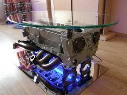 engine block coffee table for unique car engine coffee table view with garden painting engine