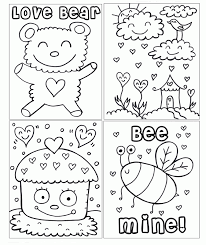 Small Picture Cute Kawaii Food Coloring Pages Coloring Home