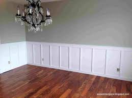 from network or find chai install diy wainscoting chair rail yourself with tips from network