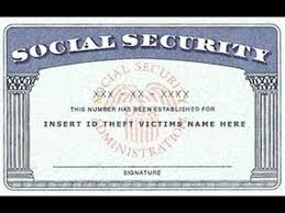 Party Goodbye - Number A Youtube Canceling I Security Creditor Social Birth Certificate Secured Defacto amp;
