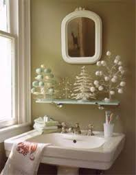 bathroom accessories ideas. Bathroom-decorating-ideas-for-christmas-5 Bathroom Accessories Ideas