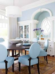 light blue dining room chairs charming in plan 16