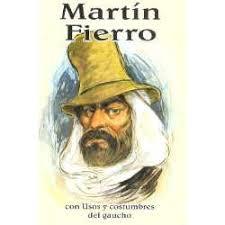 """Sin duda, la obra más conocida del escritor argentino José Hernández (1834-1886) es """"Martín Fierro"""", a continuación un listado de diversas casas Editoriales ... - martin_fierro%25255B1%25255D"""
