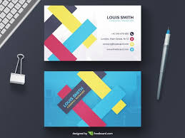 free template for business cards 20 professional business card design templates for free download