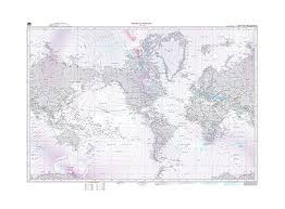 Magnetic Variation Sectional Chart Magnetic Declination Wikipedia