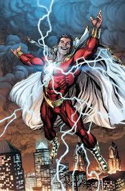 Shazam (Billy Batson) | DC Database | Fandom