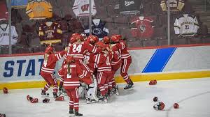 NC Women's College Ice Hockey - Home | NCAA.com