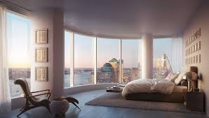 Nyc Penthouses For Parties A New Lower Manhattan Tower With Panoramic Views Of The New York
