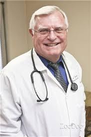 Dr. James Stewart