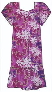 Muumuu Pattern Extraordinary Traditional Party Pink Tiare Cap Sleeve Muumuu Jade Fashion Aloha