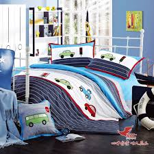 textile child bedding sheets cartoon four piece set car 100 cotton boy bedding bedding sets twin kids