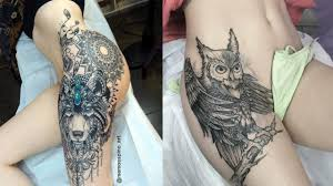 Best Tattoos In The World Hd 2019 Amazing Tattoo Design Ideas