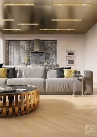 new designs of furniture. sleek siematic cabinets play off natural and metallic textures in this luxurious moscow apartment new designs of furniture