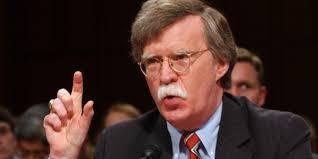واشنطن - ترامب يعين بولتون مستشارا للأمن القومي