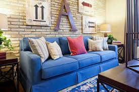Weekend DIY's for Your Living Room