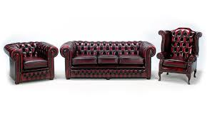 chesterfield sofa pany