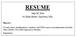 Resume Buzzwords Resume Buzzwords For Independent School Teachers Carney Sandoe