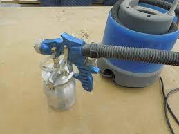 Earlex Hv5500 Spray Station Tool Review