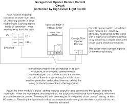 how to install genie garage door opener garage door opener wiring garage door opener motor circuit