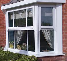Bay And Bow Windows Worcester Worcestershire  Just Doors And WindowsDouble Glazed Bow Window Cost