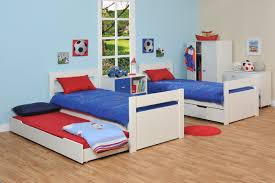 ... Imposing Two Beds In One Room Photo Design Ideas For Twin Kids Roomtwo  96 Home Decor ...