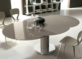 round extending glass dining table decoration o round extending dining table modern large oval oak set marble room narrow extendable extending glass dining