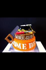 Home Depot Boy Birthday Cakes Home Depot Party Birthday Cake
