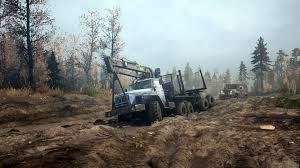 Unlike original spintires, it was developed by saber interactive and published by focus home interactive. Save 80 On Mudrunner On Steam