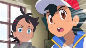 Pokemon Journeys Ep 8 (English Dub) - YouTube